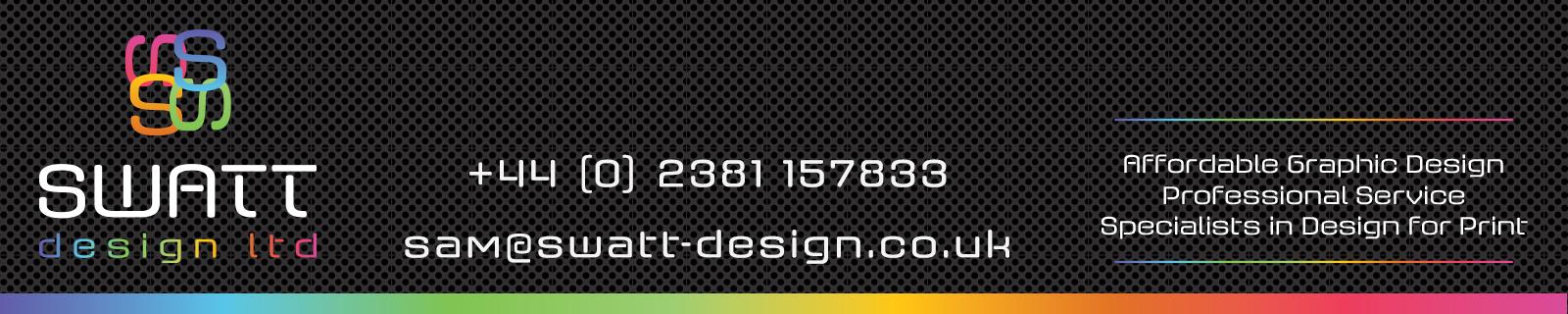 SWATT Design Ltd.